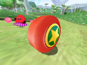 Kirby Air Ride Review - Screenshot 3 of 5
