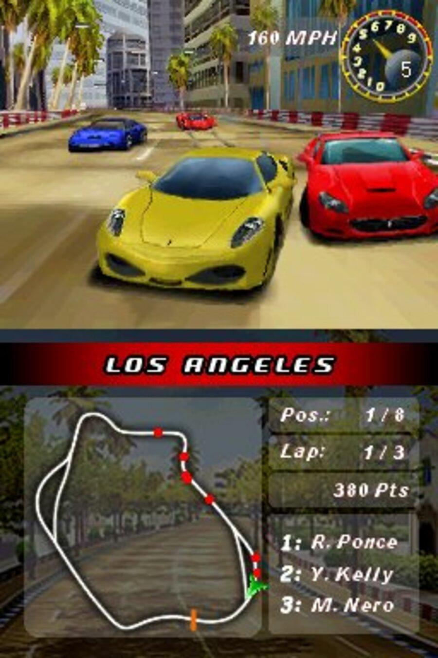 Ferrari GT Evolution Screenshot