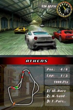 Ferrari GT Evolution Review - Screenshot 2 of 3