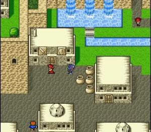 Final Fantasy II Review - Screenshot 1 of 4