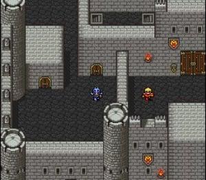 Final Fantasy II Review - Screenshot 2 of 4