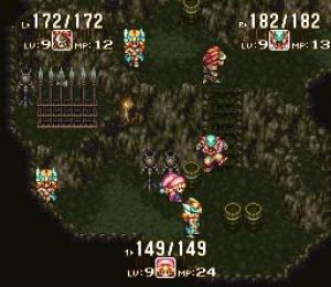 Seiken Densetsu 3 Review - Screenshot 2 of 3