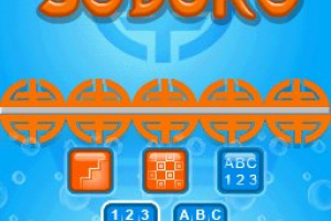 Simply Sudoku Screenshot