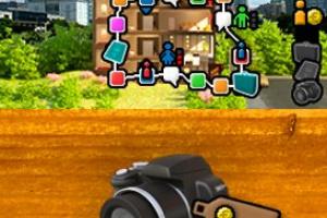 4 TRAVELLERS: Play Spanish Screenshot