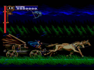 Castlevania: Rondo of Blood Review - Screenshot 3 of 3