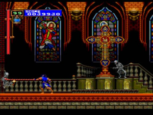 Castlevania: Rondo of Blood Review - Screenshot 2 of 3