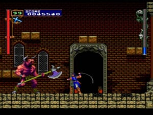 Castlevania: Rondo of Blood Review - Screenshot 1 of 3