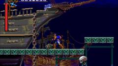 Castlevania: Rondo of Blood Screenshot