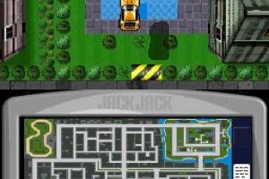 Car Jack Streets Screenshot