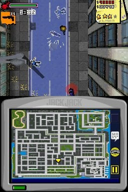 Car Jack Streets Screenshot