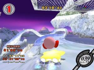 Kirby Air Ride Review - Screenshot 4 of 4