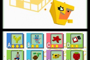 Picross 3D Screenshot
