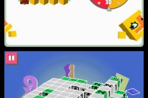 Picross 3D Screenshot