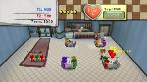 Diner Dash Review - Screenshot 1 of 7