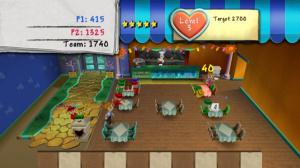 Diner Dash Review - Screenshot 5 of 7