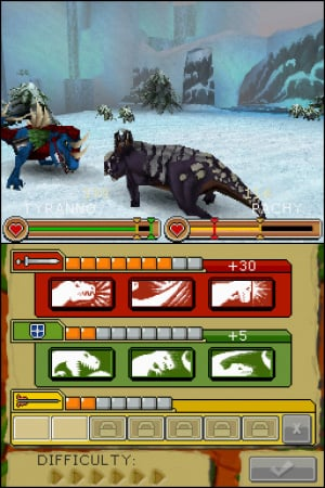 Combat of Giants: Dinosaurs - Fight for Survival Review - Screenshot 2 of 4