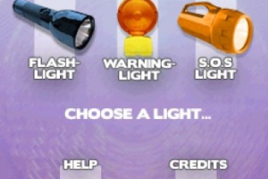 Flashlight Screenshot
