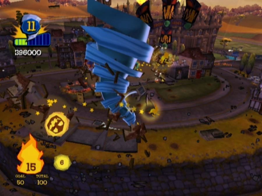 Tornado Outbreak Review - Screenshot 3 of 5