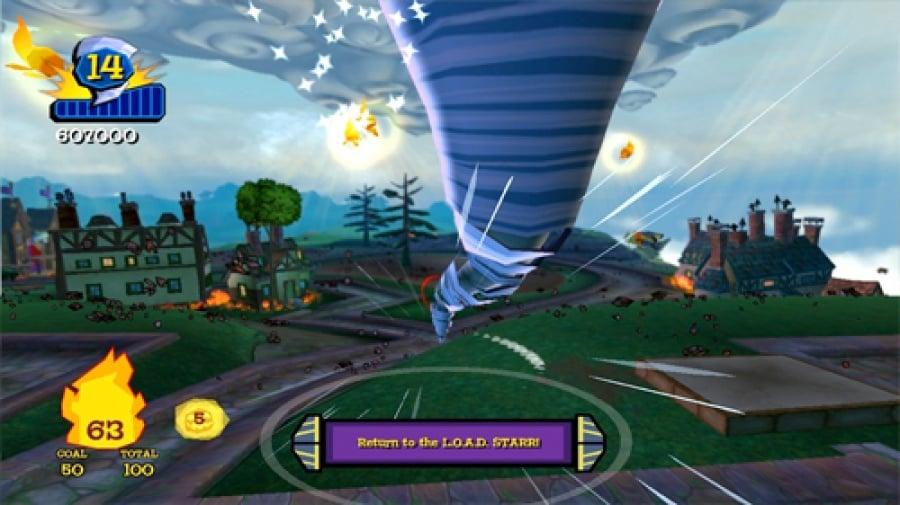 Tornado Outbreak Review - Screenshot 1 of 5