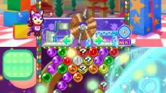 Puzzle Bobble Galaxy Screenshot