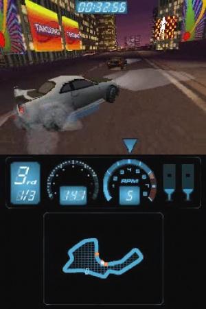 Drift Street International Review - Screenshot 1 of 2