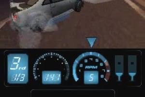 Drift Street International Screenshot