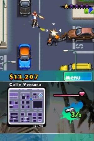 Gangstar 2: Kings of L.A. Review - Screenshot 1 of 3