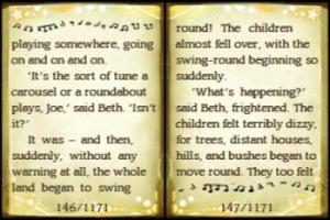 Flips: The Enchanted Wood Review - Screenshot 2 of 2