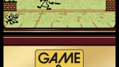 Game & Watch Chef Screenshot