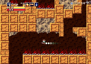 Cave Story Review - Screenshot 4 of 4