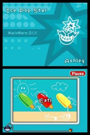WarioWare: D.I.Y. Review - Screenshot 3 of 4