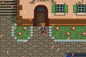 Illusion of Gaia Screenshot