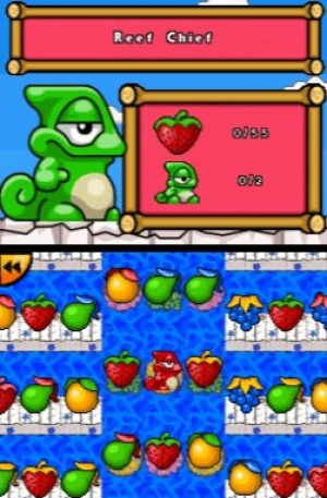 Super Yum Yum: Puzzle Adventures Review - Screenshot 2 of 3
