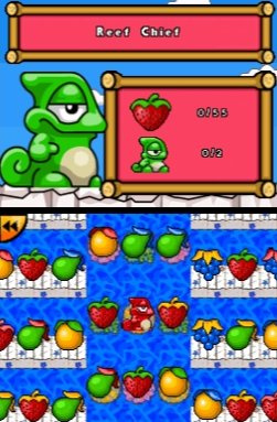 Super Yum Yum: Puzzle Adventures Screenshot