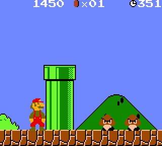 Super Mario Bros Deluxe Review 3ds Eshop Gbc Nintendo Life
