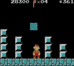 Super Mario Bros. Deluxe Review - Screenshot 2 of 3