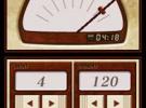 Nintendo DSi Metronome Screenshot