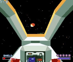 Star Fox Review - Screenshot 5 of 6