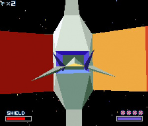 Star Fox Review - Screenshot 6 of 6