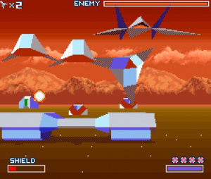 Star Fox Review - Screenshot 4 of 6