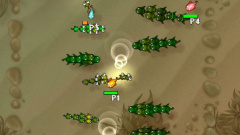Fishie Fishie Screenshot