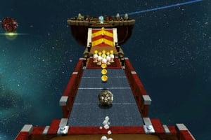 Super Mario Galaxy 2 Screenshot