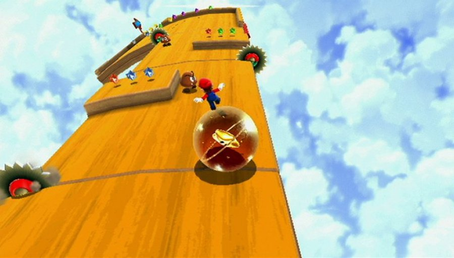 Super Mario Galaxy 2 Review - Screenshot 5 of 5