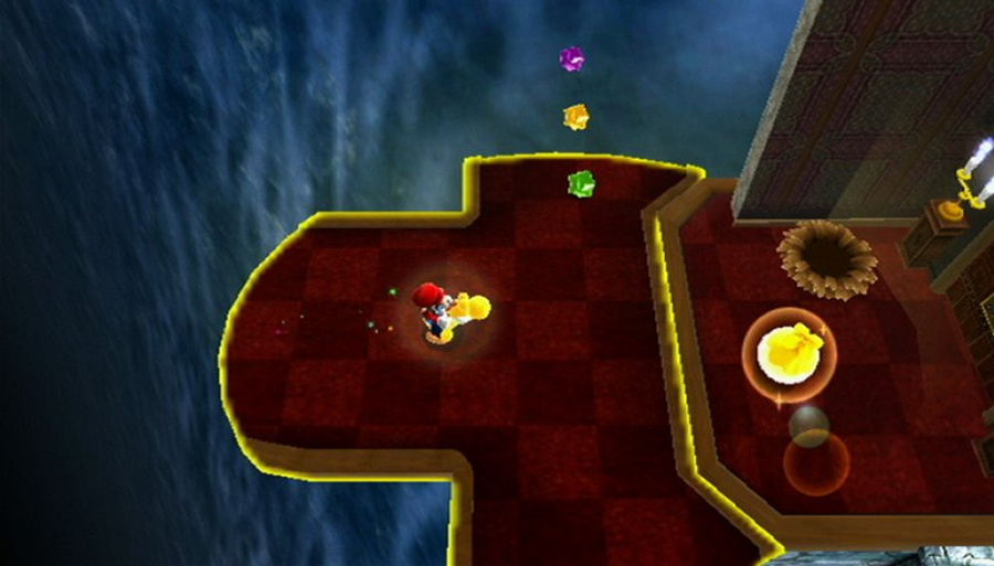 Super Mario Galaxy 2 Review - Screenshot 3 of 5