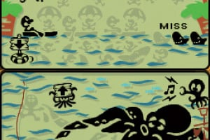 Game & Watch Collection 2 Screenshot