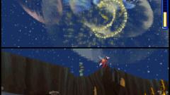Disney Fireworks Screenshot