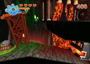 Furry Legends Review - Screenshot 4 of 4