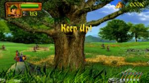 Robin Hood: The Return of Richard Review - Screenshot 3 of 4