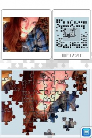 Puzzle to Go Diddl Review - Screenshot 2 of 2