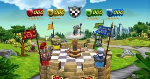 5 Arcade Gems Review - Screenshot 4 of 5